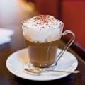 Cappuccino si ciocolata calda