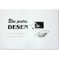BLOC DE DESEN A4 10FILE