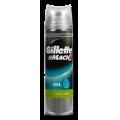 GEL DE RAS GILLETTE MACH3 200 ML.