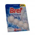 BREF POWER ACTIV 50 GR PURE WHITE