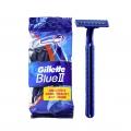 APARAT DE RAS GILLETTE BLUE 2 12BUC/SET