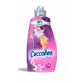BALSAM RUFE COCCOLINO CREATIONS TIARE FLOWER & RED FRUITS