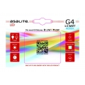 ASALITE BEC LED G4 1.5W 110 LUMEN 4000K