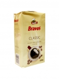 BRAVOS CAFEA PRAJITA SI MACINATA 250 G