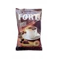 FORT CAFEA PRAJITA SI MACINATA STRONG 100 GR.