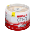 CD-URI MAXELL CD-R 80  50 BUC.