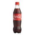 COCA COLA 0.5L