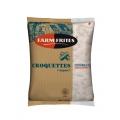 CROCHETE CONGELATE CARTOFI FARM FRITES 2.5 KG.