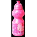 FLACON PLASTIC SPORT PENTRU COPII HELLO KITTY 350ML