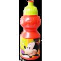 FLACON PLASTIC SPORT COPII MICKEY MOUSE - DISNEY 350ML