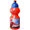 FLACON PLASTIC SPORT PENTRU COPII ULTIMATE SPIDER-MAN 350ML
