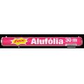 FOLIE ALUMINIU 30 M 401305