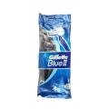 APARAT DE RAS GILLETTE BLUE 2 5BUC.