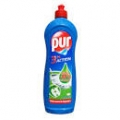 PUR 900 ML- 3 ACTION APPLE