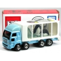 CAMION ZOO