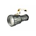 LANTERNA DE MANA TIP REFLECTOR LED 10W REINCARCABILA