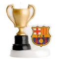 LUMANARE DE TORT FC BARCELONA