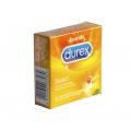 PREZERVATIV DUREX SELECT 3BUC/CUT