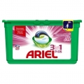 ARIEL ACTIV GEL CAPSULE 35BUC FRESH SENSATION