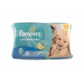 SCUTECE PAMPERS ACTIVE BABY DRY 11-18 KG. 64 BUC. (5)