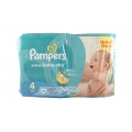 SCUTECE PAMPERS ACTIVE BABY DRY 7-14 KG. 76 BUC. (4)